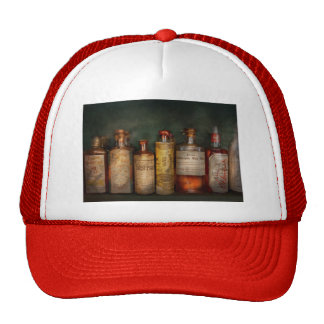 Pharmacy - Daily Remedies Cap
