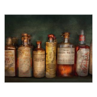 Pharmacy - Daily Remedies Custom Flyer
