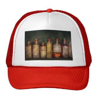 Pharmacy - Daily Remedies Mesh Hats