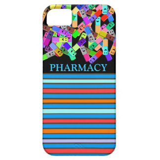 "Pharmacy ""Happy Pills"" Design Case For The iPhone 5"