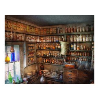 Pharmacy - Medicinal chemistry Flyers
