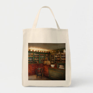 Pharmacy - Patent Medicine Bags