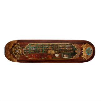 Pharmacy - Patent Medicine Skateboard Decks