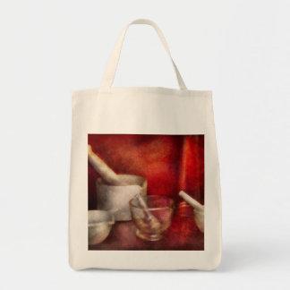 Pharmacy - Pestle - Endless variety Tote Bag