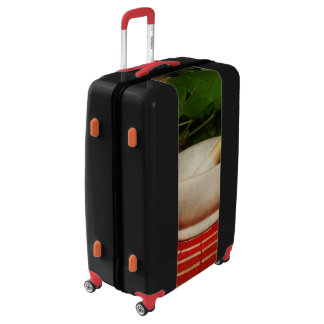 Pharmacy - Pestle - The herbalist Luggage