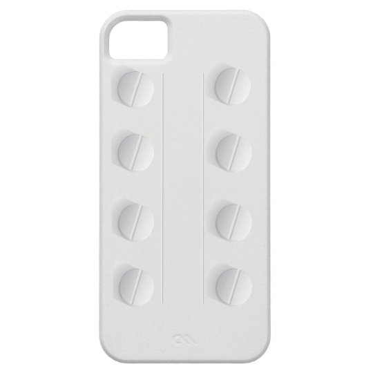 Pharmacy Pharmacist Business Drug Store iPhone 5 Case