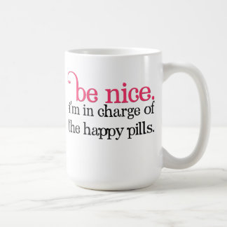 Pharmacy Quote Coffee Mug