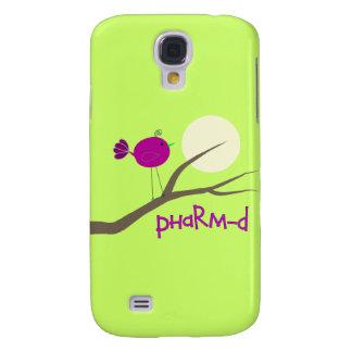 Pharmacy Student PharmD Gifts Galaxy S4 Cover