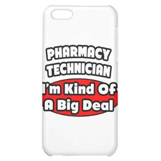 Pharmacy Technician .. Big Deal iPhone 5C Cover