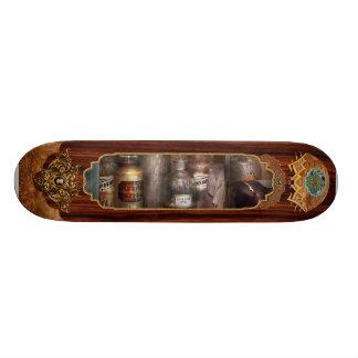 Pharmacy - That's the Spirit Custom Skateboard