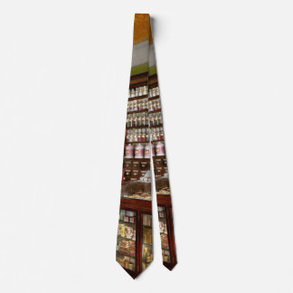 Pharmacy - The chemist shop of Mr Jones 1907 Tie