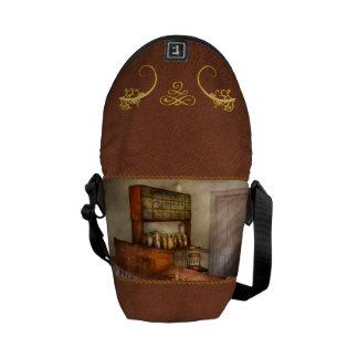 Pharmacy - The herbalist Commuter Bag