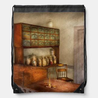 Pharmacy - The herbalist Drawstring Bag