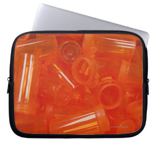 Pharmacy tools, pills, medication 2 laptop sleeve