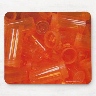 Pharmacy tools, pills, medication 2 mouse mat
