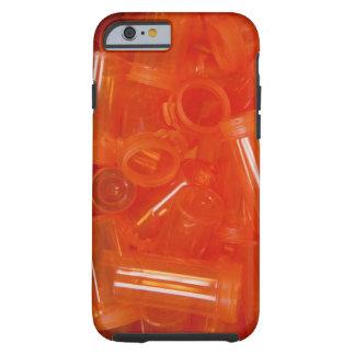 Pharmacy tools, pills, medication 2 tough iPhone 6 case