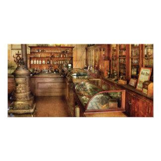 Pharmacy - Turn of the Century Pharmacy Photo Cards