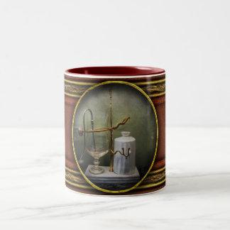 Pharmacy - Victorian Apparatus Mugs