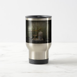 Pharmacy - Victorian Apparatus Coffee Mug