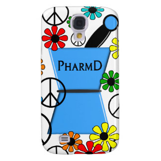 PharmD iPhone and Electronics Cases HTC Vivid / Raider 4G Cover