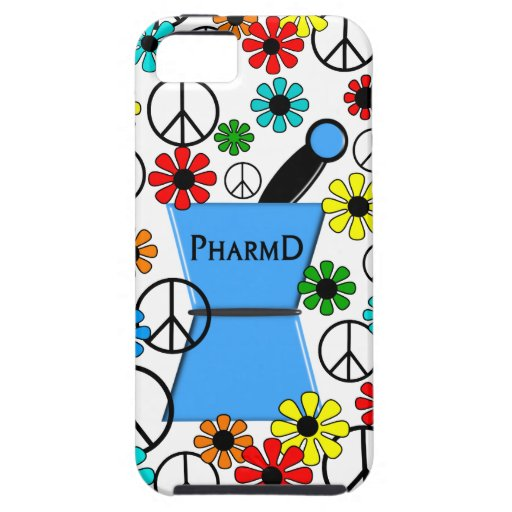 PharmD iPhone and Electronics Cases iPhone 5 Covers