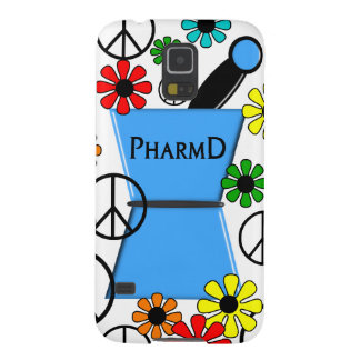PharmD iPhone and Electronics Cases Samsung Galaxy Nexus Cases