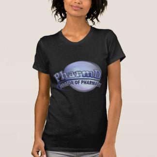 PharmD LOGO - DOCTOR OF PHARMACY T-Shirt
