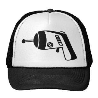 Phaser Gun Trucker Hat