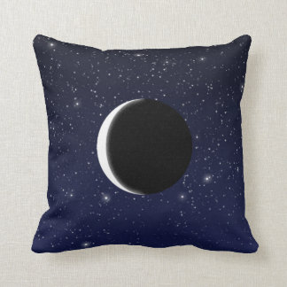 Phases of the Moon Cushion