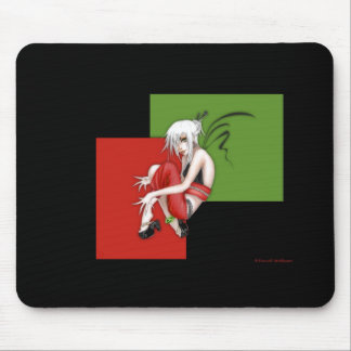 Phasmophobia Mouse Pad