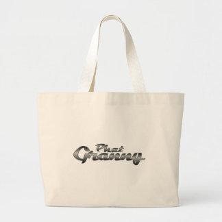 Phat Granny Jumbo Tote Bag