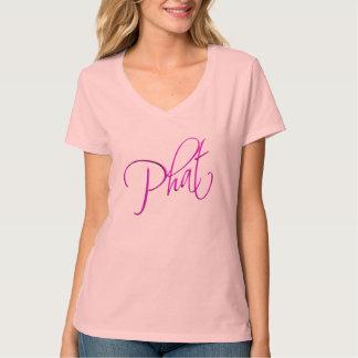 Phat Graphic Design Girl's Black Sweatshirt