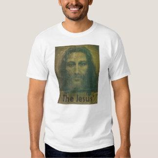 pHAT jESUS Shirts