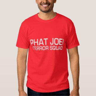 Phat Joe And The Terror Squad Shirt