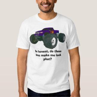 Phat Truck T-shirts