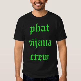 phat vijana crew tshirt