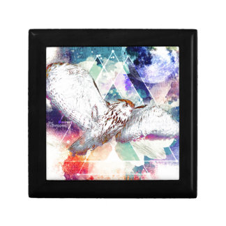 Phate-Vu Verian-The Great White Owl Gift Box