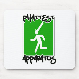 PHATTEST APPARATUS MOUSE PAD