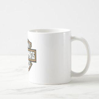 PHATTEST APPARATUS COFFEE MUGS