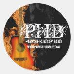 PHB Stickers 4