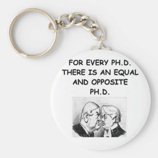 phd key ring