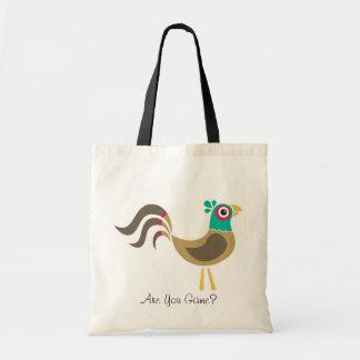 Pheasant Bag, Are You Game? Tote Bag
