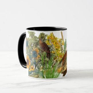 Pheasant Coffee Mug