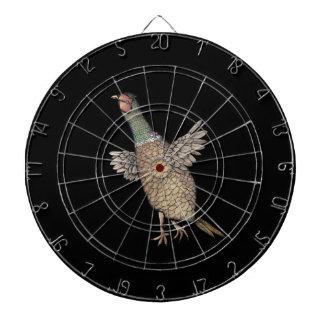 Pheasant Dartboard