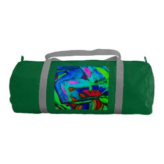 Pheasant Gym Bag