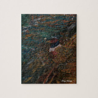 Pheasant In The Field Jigsaw Puzzles