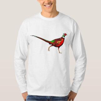 Pheasant Tee Shirt
