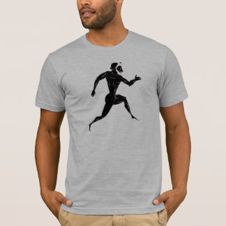 Pheidippides the First Marathoner T-Shirt
