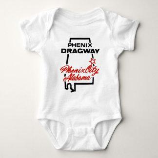 phenix Dragway Shirts