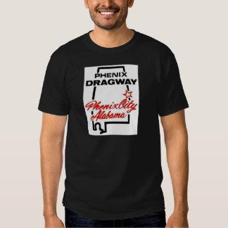 phenix Dragway T Shirts